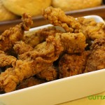 Buttermilk Crispy Tenders