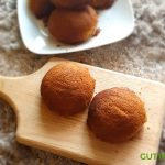Mexican Coffee Buns
