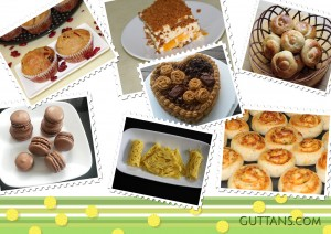 Guttans Recipe Collections